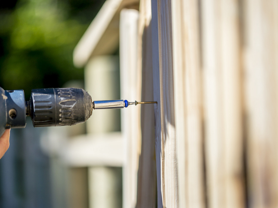 Find a Pro to Fix Your Fence